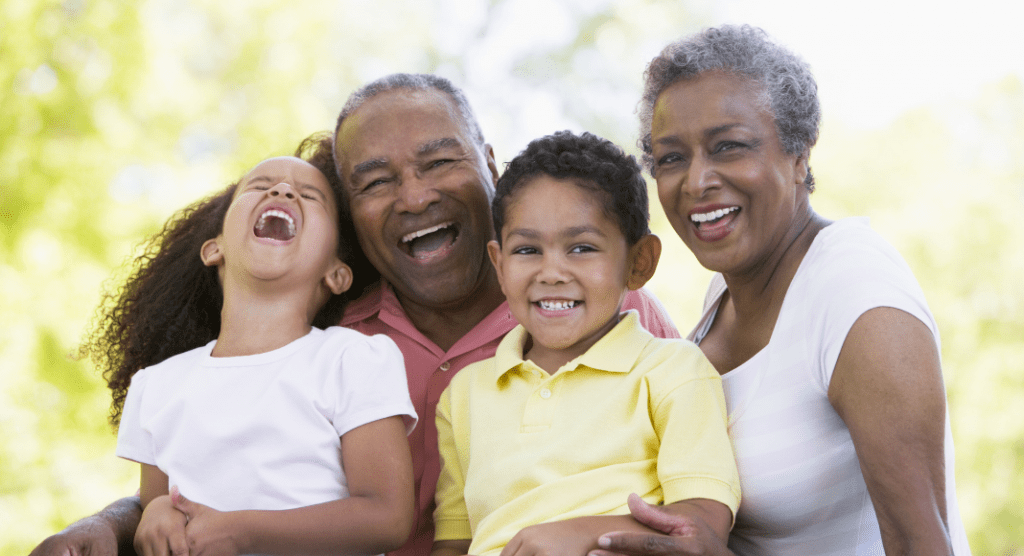 5 Ways to Celebrate the Grandparents in Your Life