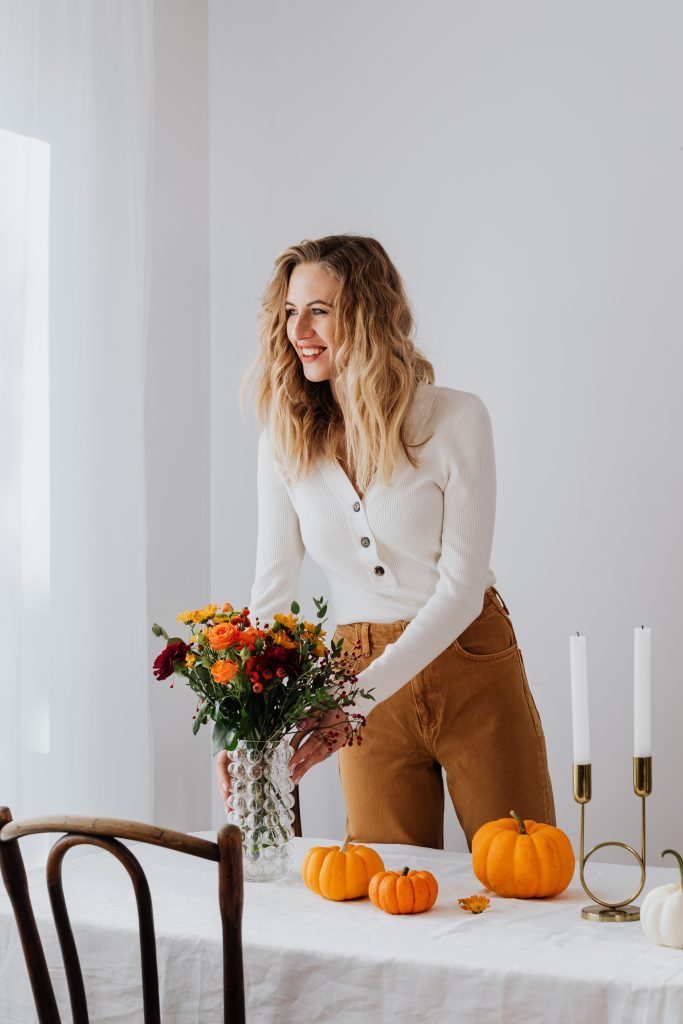 FALL into Mindfulness: Five Easy Ideas for a More Present Season